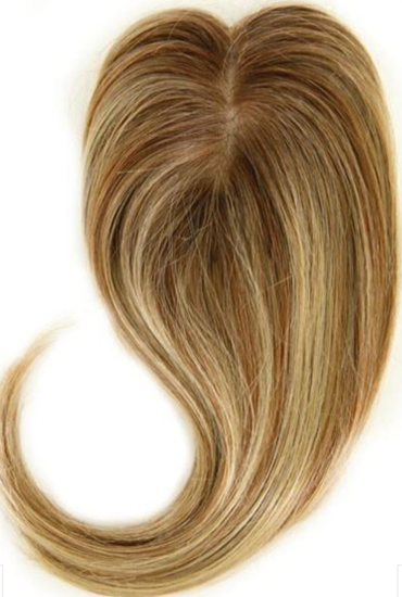 Remy Human Hair Topper (mono top)