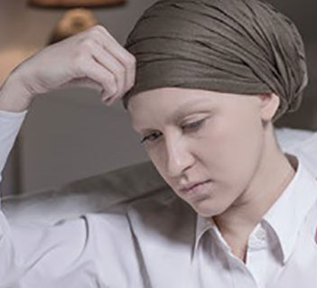 How to prepare for cancer hair loss?