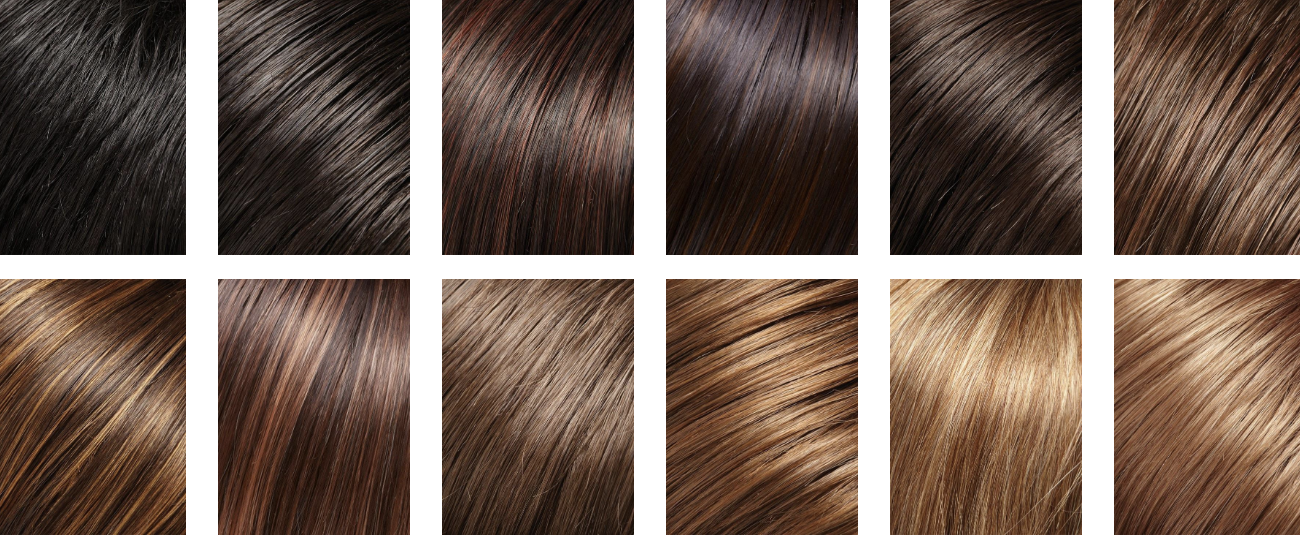 How Much Do You Know About….COLORS in wigs?