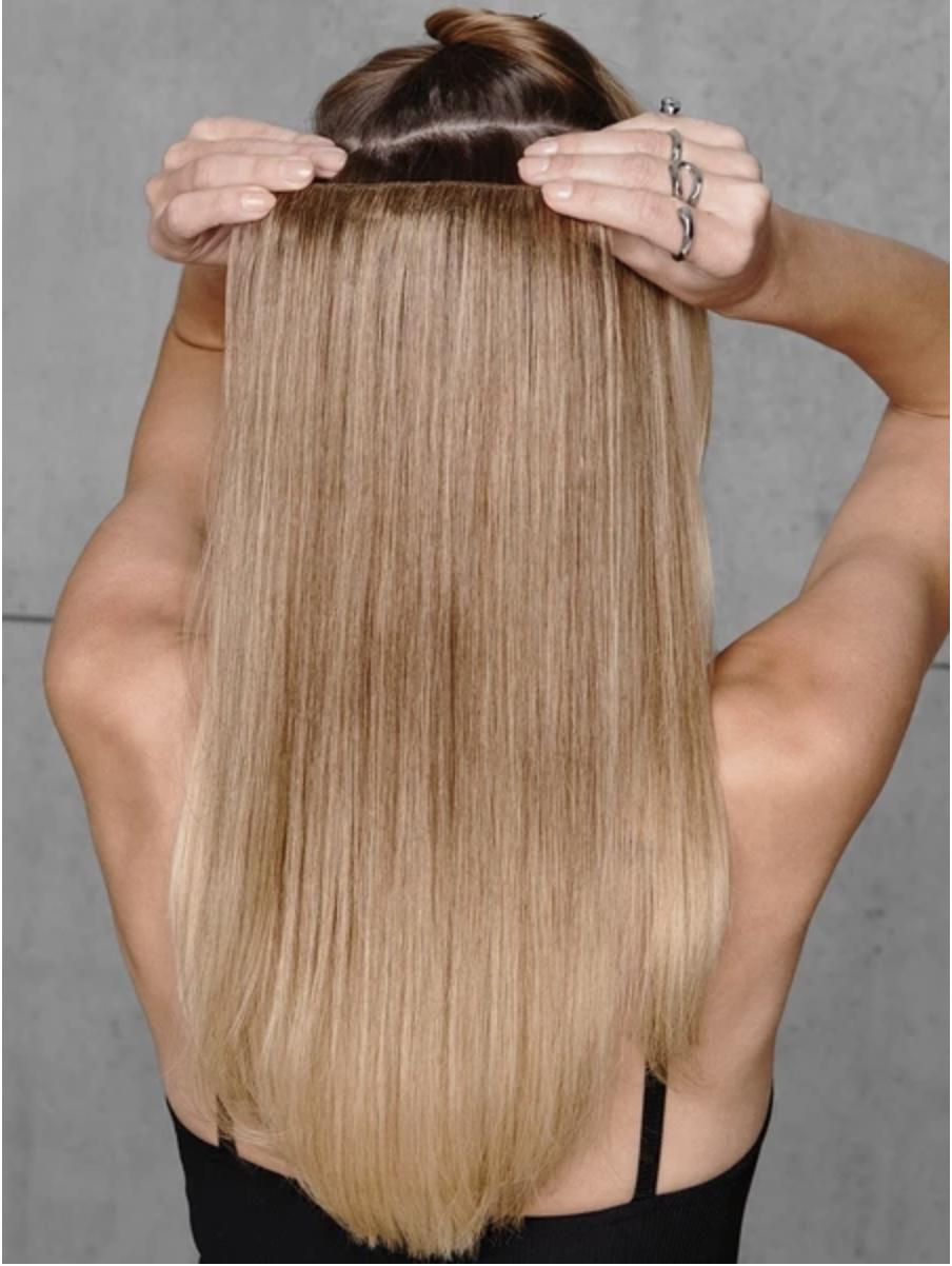 Hair Extensions and How To Apply Them